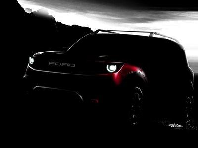 Ford habla de su futuro inmediato: al menos 13 modelos nuevos para Norteamérica en 2022