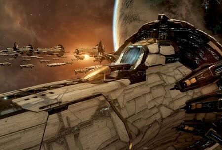 Eve Online pasa a estar optimizado para el chip M1 y se convierte en otro juego a tener en cuenta para los Mac