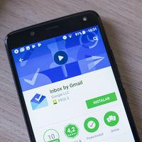 Google anuncia el cierre de Inbox y lo programa para 2019