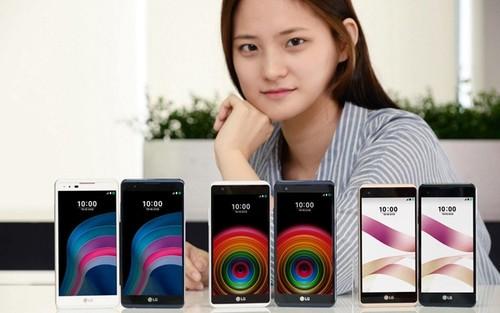 LG renueva su gama de entrada con los LG X5 y LG X Skin