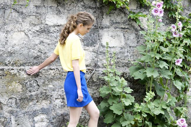 Foto de Marie Sixtine Primavera-Verano 2013 (9/41)