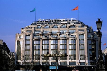 La Samaritaine en Paris será reabierto como hotel por LVMH