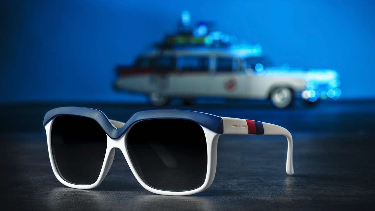 Foto de Italia Independent x Ghostbusters Eyewear Collection (7/20)