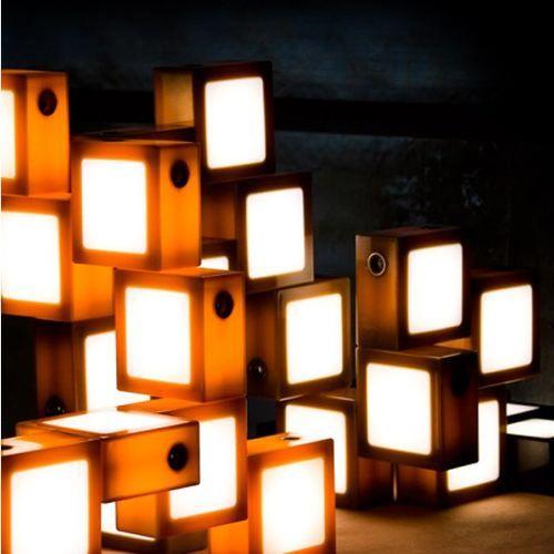 Foto de Twist Together Lamp (3/5)