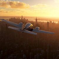 Microsoft Flight Simulator consigue que Estados Unidos se vea más realista que nunca con su nueva actualización