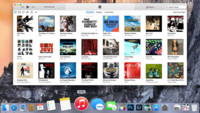Apple lanza OS X Yosemite Preview 4 junto a la primera beta de iTunes 12