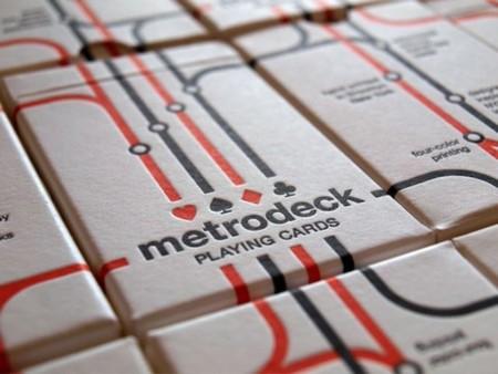 caja metrodeck