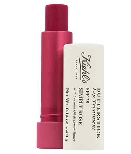 Kiehls Lip Treatment Simply Rose