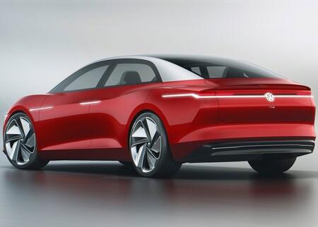 Volkswagen Id Vizzion Concept 2018 1600 14