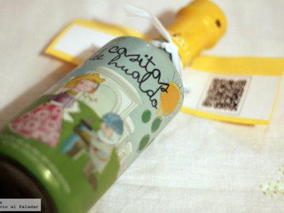 Casitas de Hualdo, el aceite de oliva virgen extra especial para niños