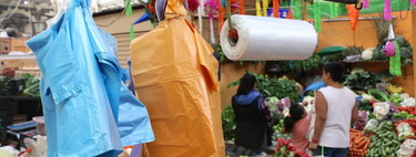 Comercios en CDMX tendrán hasta el 15 de enero para dejar de usar bolsas de plástico y evitar ser sancionados