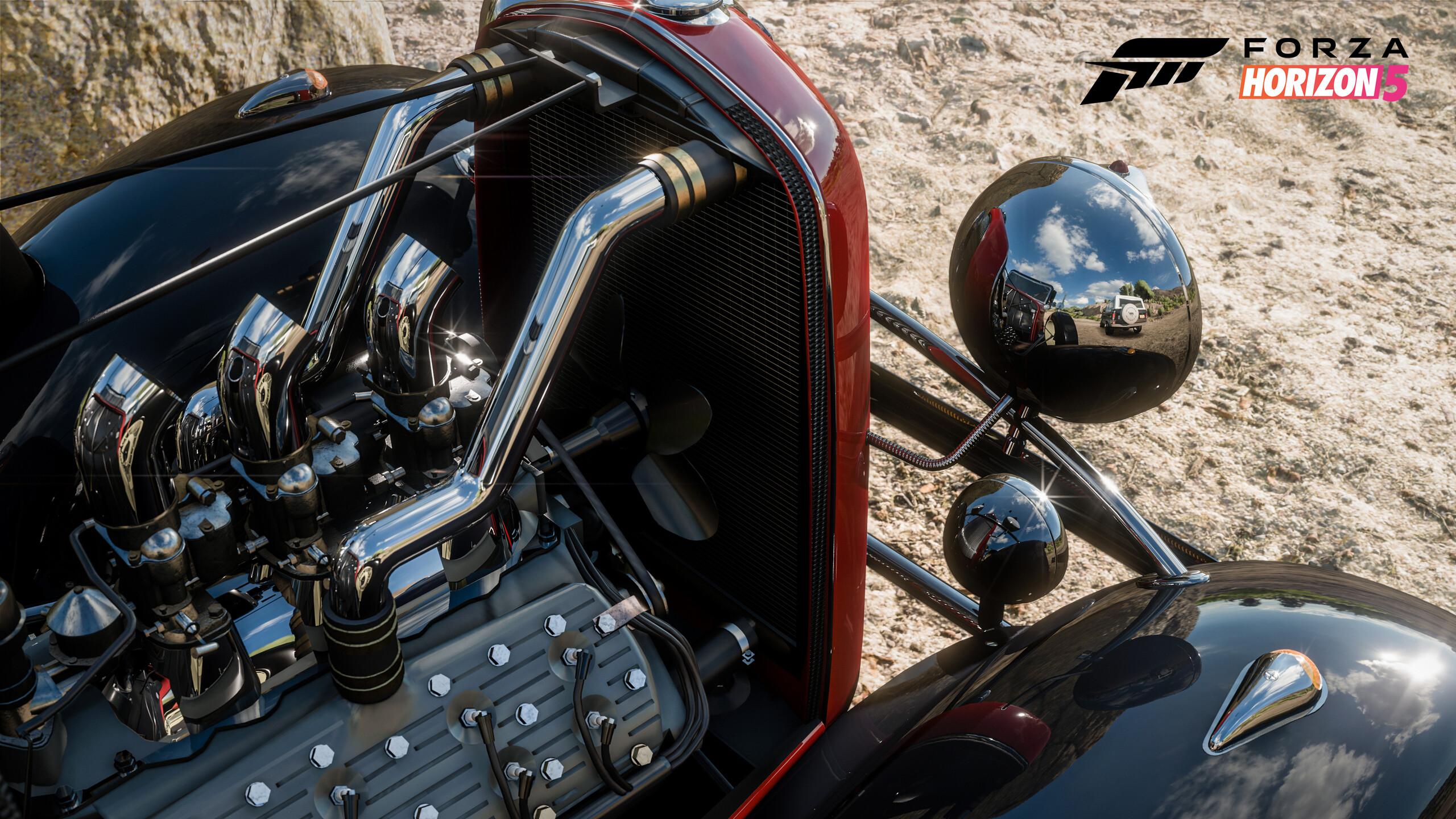 Foto de Forza Horizon 5: México (10/11)