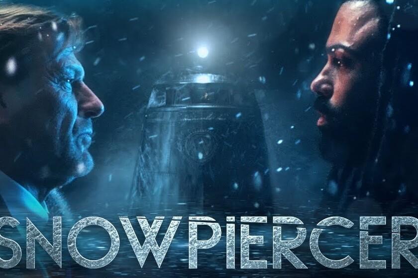 'Snowpiercer: Rompenieves' mejora en la temporada 2: la serie de Netflix consigue distanciarse de la película... al acercarse a...