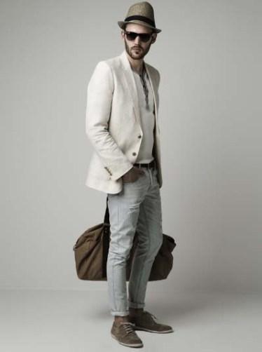 Zara complementos, primavera/verano 2010: bolsos, bolsas y mochilas para todos