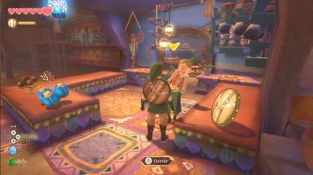 Zelda Skyward Sword5