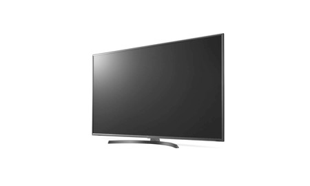 LG 43UK6470PLC, una interesamte smart TV de diagonal media que MediaMarkt nos deja en 399 euros esta semana
