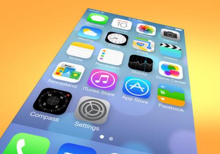 Ya tengo mi nuevo iPhone en mis manos... Gracias a iOS 7