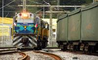 ¿España la locomotora de Europa? Mal vamos