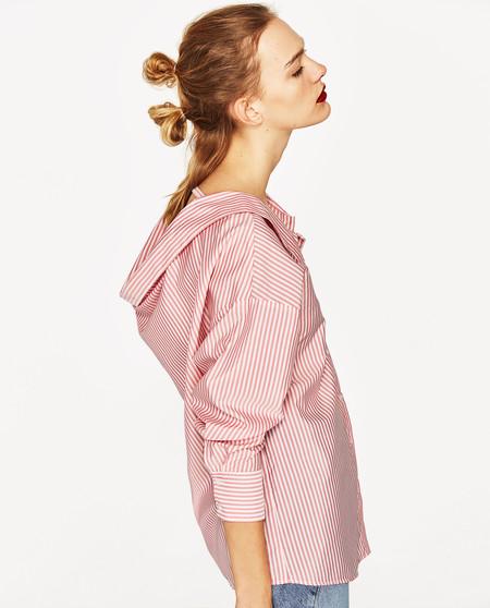 Los lookbooks de Zara no solo nos muestran sus novedades, también nos dan ideas para nuestra melena