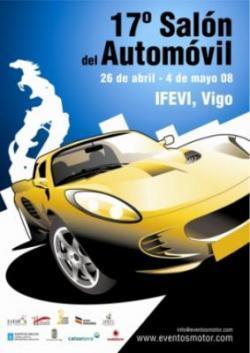 Salón del automóvil vs Feria del automóvil