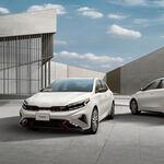 El KIA Forte 2022 ya tiene precio en México: estrena rostro y asistencias de conducción