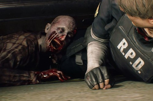 Resident Evil 2, todo lo que sabemos hasta ahora del remake del clásico de 1998
