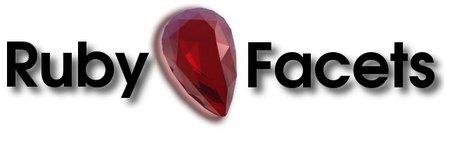 Extendiendo la funcionalidad de las librerías básicas de Ruby con Facets