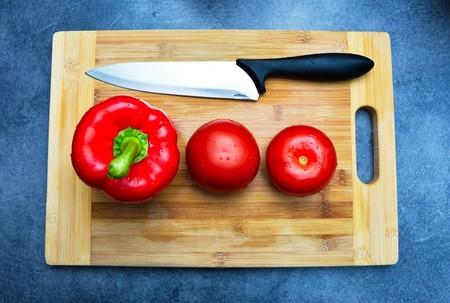 Cómo saber cuándo reemplazar los cuchillos de cocina