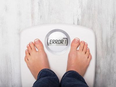 Haces dieta pero no pierdes peso: estos son los nueve fallos más comunes en las dietas para adelgazar