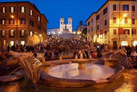 Italia promueve un impuesto al turismo