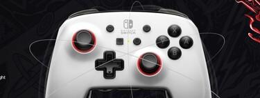 Los 17 mejores mandos Pro, clásicos y sticks para jugar en Nintendo Switch