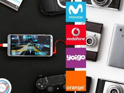 LG G6 ya disponible a plazos con Movistar, Vodafone, Orange y Yoigo: comparativa de precios definitivos