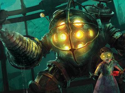 Un nuevo listado de Bioshock: The Collection revela la carátula de la colección
