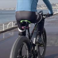 Hexagon es el gadget de los sueños de todo ciclista para hacer Smart su bicicleta