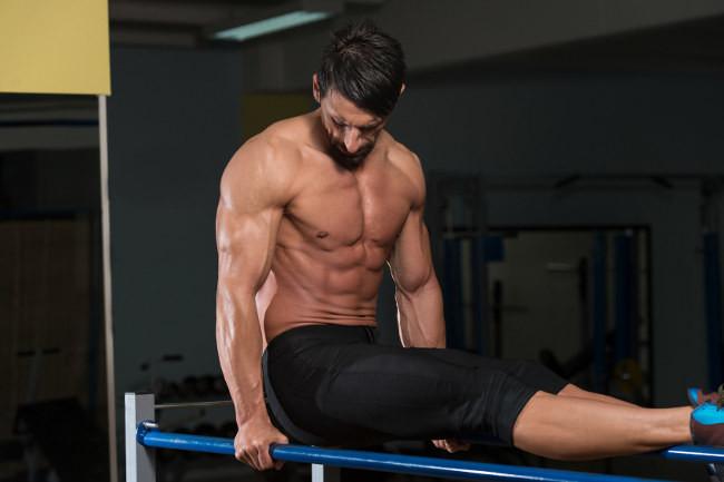 Crossfit para trabajar el abdomen