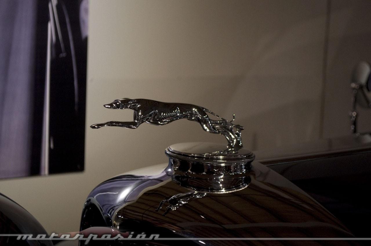 Foto de Gilmore Car Museum (16/61)