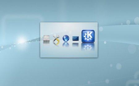 Entorno de escritorio KDE
