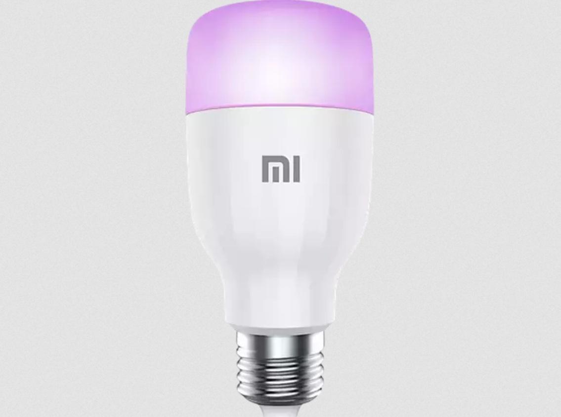 Xiaomi Mi LED Smart Bulb Essential