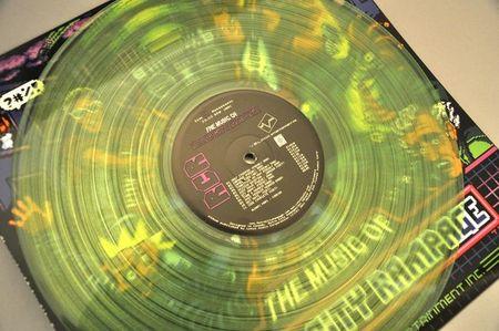 'Retro City Rampage'. Aquí tenemos su banda sonora en streaming, para descargar, e incluso comprar en vinilo