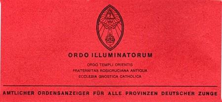 Ordo Illuminatorum