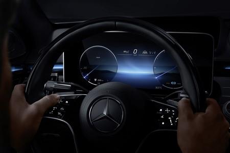 Mercedes Benz Mejora El Sistema De Mbux Para La Nueva Clase S 5