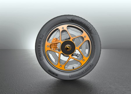 Continental New Wheel Electric 2