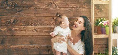 Las mujeres que cuidan de sus hijos también son madres trabajadoras