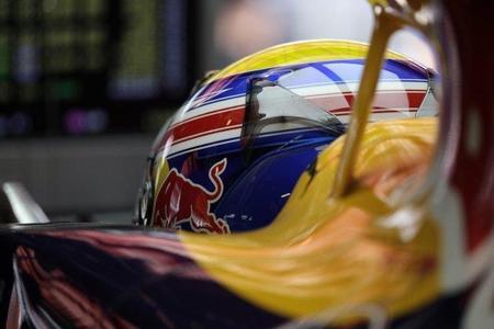 Mark Webber no se limitará a mantener la ventaja