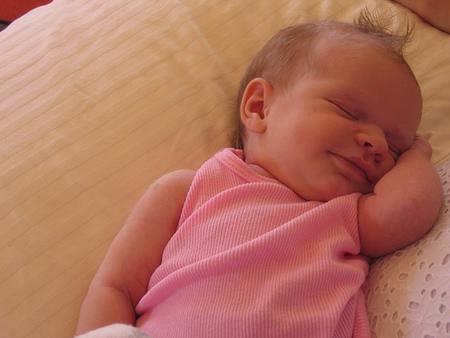 Un buen sueño facilita un día tranquilo