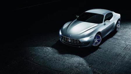 El Maserati Alfieri, confirmado para producción: llega en 2020 y tendrá versión eléctrica