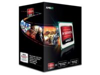 AMD Fusion 'Trinity' para sobremesa, a fondo