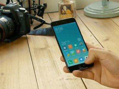 Oferta Flash: Xiaomi Mi6 de 128GB por sólo 356 euros y envío gratis