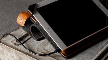 Viste tu iPad de la forma más elegante con estas refinadas fundas