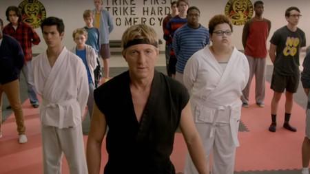 El tráiler final de 'Cobra Kai' renueva la mítica rivalidad de 'Karate Kid' y desvela su fecha de estreno